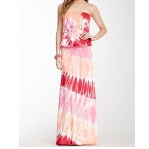 Young Fabulous and Broke Sydney Maxi Dress